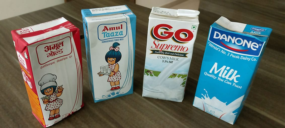 Ways to Preserve Milk - Store Milk at Room Temperature