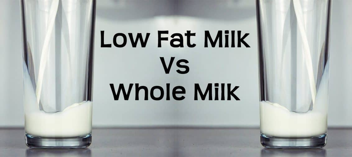 What is Whole Milk vs Low fat Milk Know More On MilkandMore.co.in